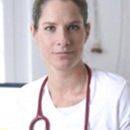 Dr. Katja Novak - Praktische Ärztin Wien 1120