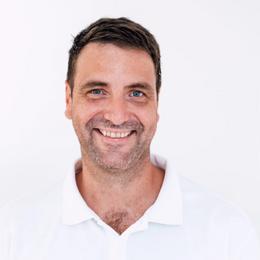 OA Dr. Dominik Meraner - Orthopäde Hornstein 7053