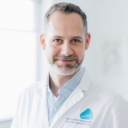 Dr. Lukas Fraißler - Orthopäde Gröbming 8962