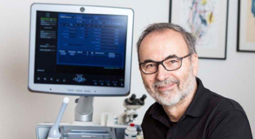 Dr. Robert Haidbauer - Frauenarzt Salzburg 5020