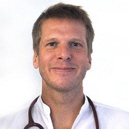 Dr. Gernot Schlosser - Kardiologe Wien 1230