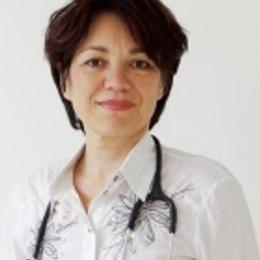 Dr. Hermine Kurzreiter - Praktische Ärztin Biedermannsdorf 2362