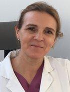 Dr. Doris Baumhauer