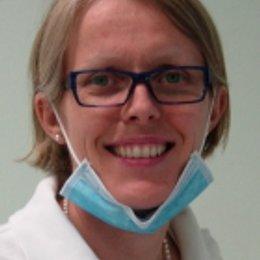 Dr. Veronika Khemiri - Zahnärztin Schwarzenau 3900