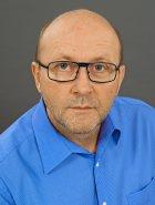OA Dr. Reinold Hütter