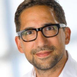 OA Dr. Marcel Rowhani - Lungenfacharzt Wien 1050