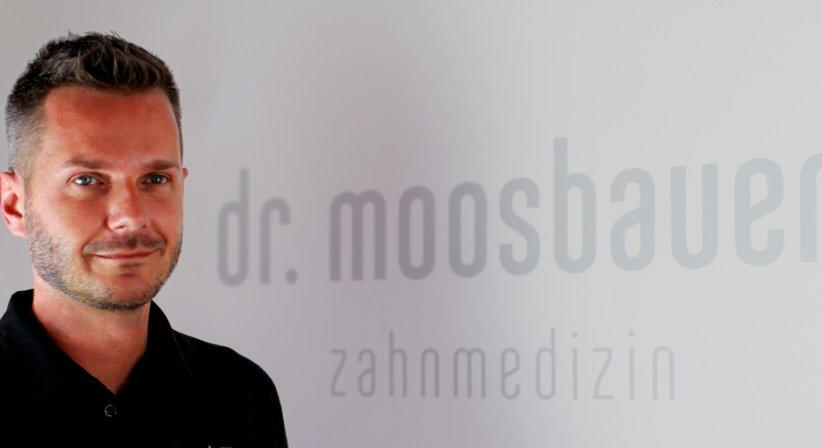 Dr. Ingo Moosbauer - Zahnarzt Linz 4020