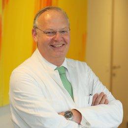 Dr. Martin Schwarz, MSc - Orthopäde Wien 1090