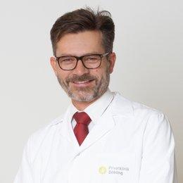 Univ.-Prof. Dr. Stefan Marlovits - Unfallchirurg Wien 1190