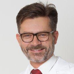 Univ.-Prof. Dr. Stefan Marlovits - Orthopäde Wien 1190