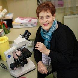 Dr. Liora Bunzl - Frauenärztin Wien 1020
