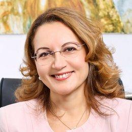 Dr. Natalia Hauser - Neurologin Wien 1010
