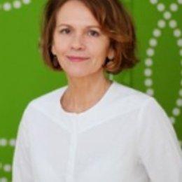 Dr. Veronika Franke - Internistin Wien 1040
