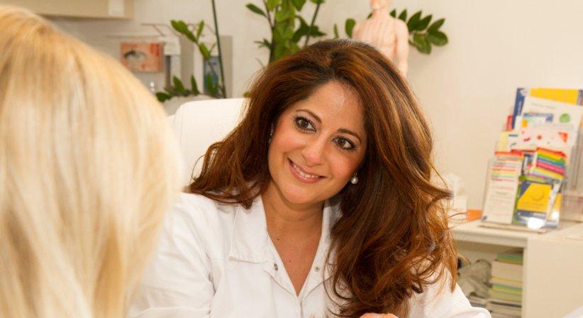 Dr. Azita Schlarp-Ahmadzadeh - Praktische Ärztin Korneuburg 2100