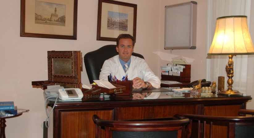 Assoz. Prof. PD Dr. Bernd Kubista, MSc - Orthopäde Wien 1090