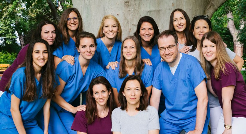 Dr. med. Mathias Brunbauer - Frauenarzt Wien 1010