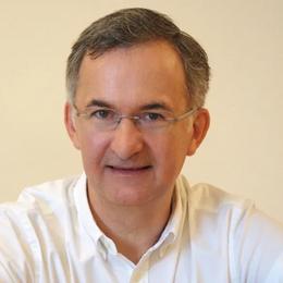 Dr. Wilfried Glas - Frauenarzt St. Pölten 3100