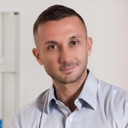Dr. Miodrag Ognjanovic - HNO-Arzt Wien 1070