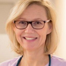 Dr. Andrea Deutschmann - Kinderärztin Salzburg 5020