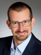 Dr. Bernd Bursa
