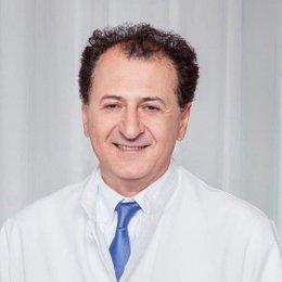Dr. Jamal Atamniy - Augenarzt Wien 1180