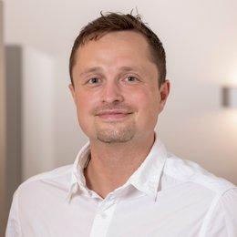 Dr. Julian Bayerl - Orthopäde Wien 1020