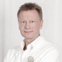 Dr. Rolf Fröhlich - Unfallchirurg Linz 4030
