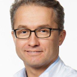 OA Dr. Mark Schurz - Unfallchirurg Wien 1090