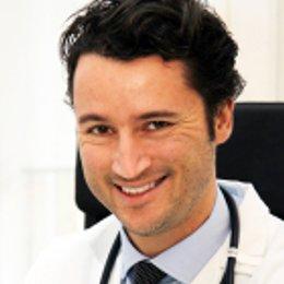 Assoc. Prof. Priv. Doz. Dr. Matthias Hoke - Internist Wien 1030