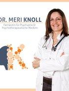 Dr. med. univ. Meri Knoll