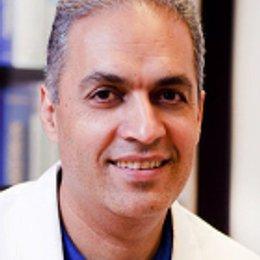 OA Dr. Behrooz Salehi - Allgemeinchirurg Wien 1020
