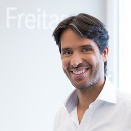 OA Dr. Alexis Freitas, F.E.B.S. - Allgemeinchirurg/Viszeralchirurg Wien 1090