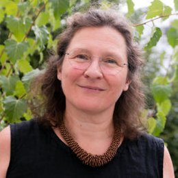 Dr. Christiane Brunner - Praktische Ärztin Wien 1060