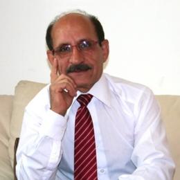 Doz. Dr. Mohammad Reza Mehrabi - Internist Wien 1050