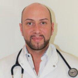 Dr. Isa Markus Sharbin - Praktischer Arzt Timelkam 4850