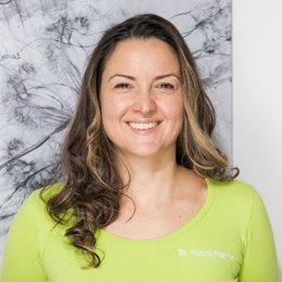 Prim. Dr. Nazira Pitsinis - Frauenärztin Baden 2500