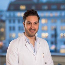 Dr. med. univ. Shady El Marto - Unfallchirurg Wien 1010