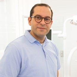 Dr. med. dent. Maitham Ali - Zahnarzt Wien 1040