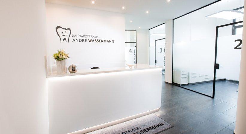 Dr. André Wassermann - Zahnarzt Spittal an der Drau 9800