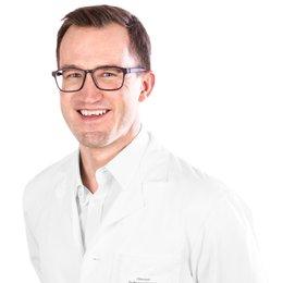 Dr. Michael Stöbich - Orthopäde Linz 4020