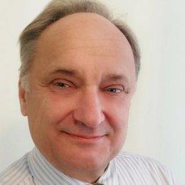 MR Dr. Martin Huppmann - Lungenfacharzt Wien 1080