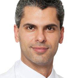 OA Dr. Mohammad Baghaei - Neurologe Wien 1010