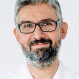 OA Dr. Fernas Amir - Orthopäde Wien 1190