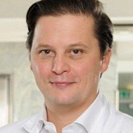 Dr. Paul Stampfl - Unfallchirurg Wien 1090
