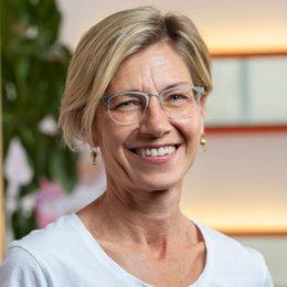 Univ.Doz. Dr. Susanne Taucher - Frauenärztin Hall in Tirol 6060