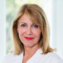 Univ.Prof. Dr. Erika Jensen-Jarolim - Immunologin Wien 1190