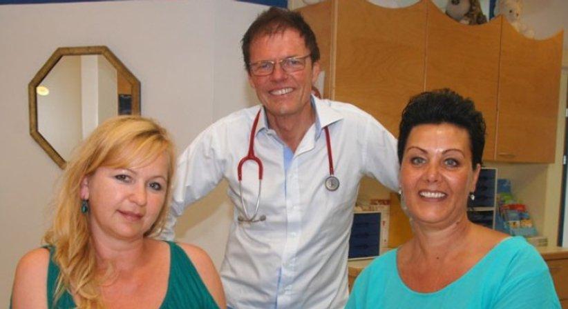 Dr. Peter Kitzler - Kinderarzt Klagenfurt 9020