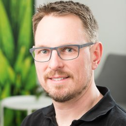 Dr. Stefan Dittrich - Orthopäde Mödling 2340