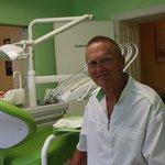 Dr. Gerd Raabe - Zahnarzt Wien 1100
