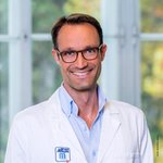 Assoc. Prof. Priv.Doz. Dr. Florian Kiefer - Internist Wien 1090